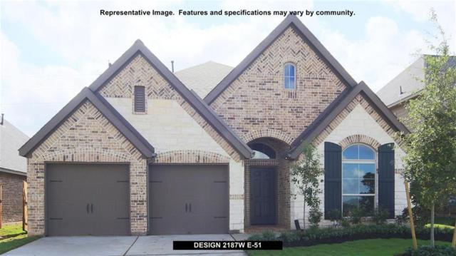 11905 Emerald Springs Ln, Manor, TX 78653 (#7152865) :: The Gregory Group