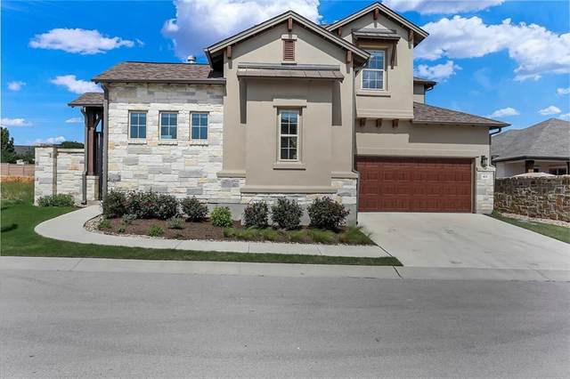 401 Skyflower Dr, Georgetown, TX 78628 (#7153101) :: Realty Executives - Town & Country