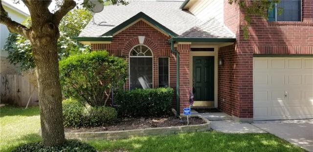 1611 Balmorhea Ln, Round Rock, TX 78664 (#7153373) :: Ana Luxury Homes