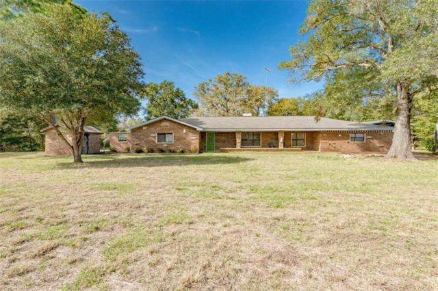 2764 W Pin Oak Ln, Other, TX 77836 (#7154039) :: Ana Luxury Homes