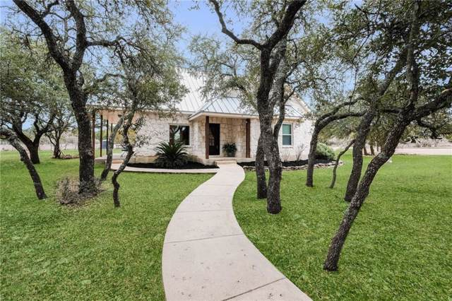 106 Hoskins Trl N, Other, TX 78006 (#7154434) :: First Texas Brokerage Company