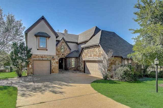 Lakeway, TX 78734 :: Papasan Real Estate Team @ Keller Williams Realty