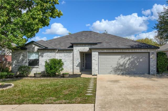 1708 Hollow Ridge Dr, Cedar Park, TX 78613 (#7155561) :: RE/MAX Capital City