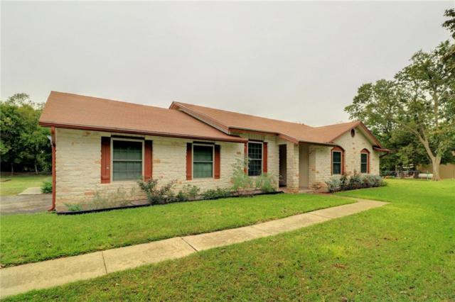 20715 Texas Meadows Dr, Pflugerville, TX 78660 (#7155878) :: The Heyl Group at Keller Williams