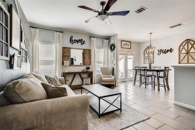 11136 Lost Maples Trl, Austin, TX 78748 (#7156276) :: Papasan Real Estate Team @ Keller Williams Realty