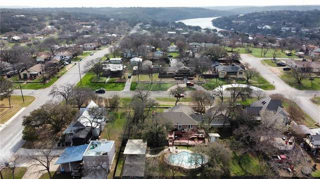 510 Avenue E, Marble Falls, TX 78654 (#7156814) :: The Perry Henderson Group at Berkshire Hathaway Texas Realty