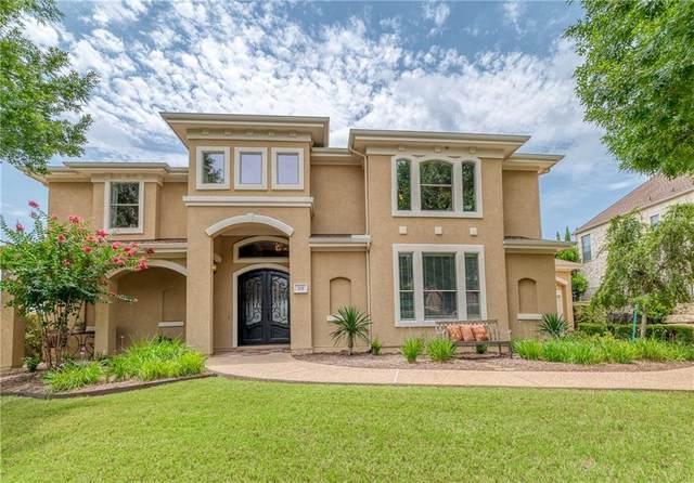 115 Vailco Ln, Austin, TX 78738 (#7157055) :: Papasan Real Estate Team @ Keller Williams Realty