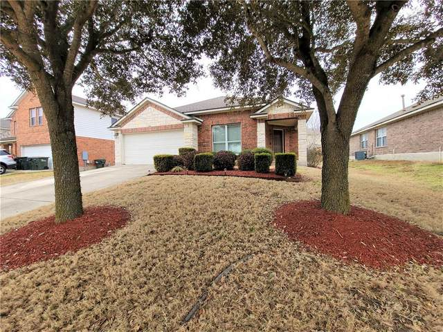 220 Bloomsbury Dr, Kyle, TX 78640 (#7159870) :: RE/MAX IDEAL REALTY