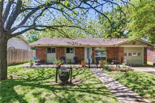 401 Westmorland Dr, Austin, TX 78745 (#7160020) :: Lauren McCoy with David Brodsky Properties