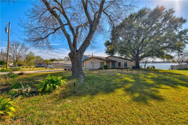 107 Swan St, Highland Haven, TX 78654 (#7160356) :: Papasan Real Estate Team @ Keller Williams Realty