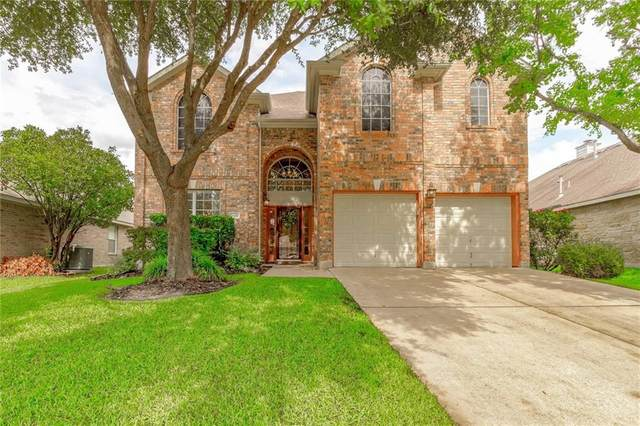 1625 Belvedere Pl, Round Rock, TX 78665 (#7160843) :: The Perry Henderson Group at Berkshire Hathaway Texas Realty