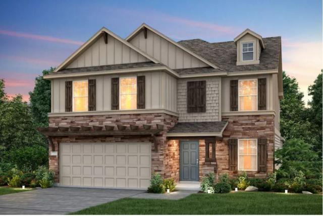 445 Perryville Loop, Liberty Hill, TX 78642 (#7162169) :: The Heyl Group at Keller Williams