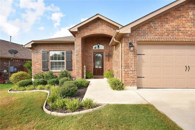 220 Razzmatazz Trl, Buda, TX 78610 (#7162534) :: Kourtnie Bertram | RE/MAX River Cities