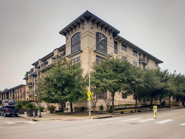 1812 West Ave #307, Austin, TX 78701 (#7162867) :: The Summers Group