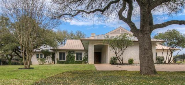 3004 Maravillas Loop, Austin, TX 78735 (#7162930) :: Papasan Real Estate Team @ Keller Williams Realty