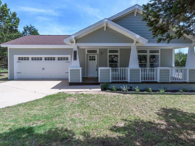 7707 Bar K Ranch Rd, Lago Vista, TX 78645 (#7163064) :: Watters International