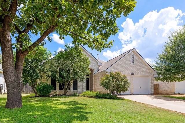 16303 Lone Wolf Dr, Leander, TX 78641 (#7163679) :: The Heyl Group at Keller Williams