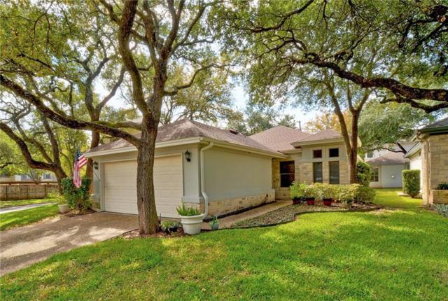 11603 Ladera Vista Dr #24, Austin, TX 78759 (#7163978) :: Ana Luxury Homes