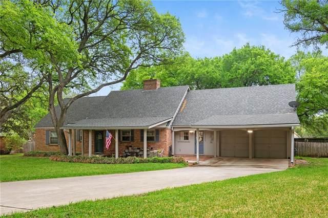 2642 Marlandwood Cir, Temple, TX 76502 (#7163983) :: Papasan Real Estate Team @ Keller Williams Realty