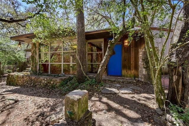 2501 Inwood Pl, Austin, TX 78703 (#7164375) :: Papasan Real Estate Team @ Keller Williams Realty