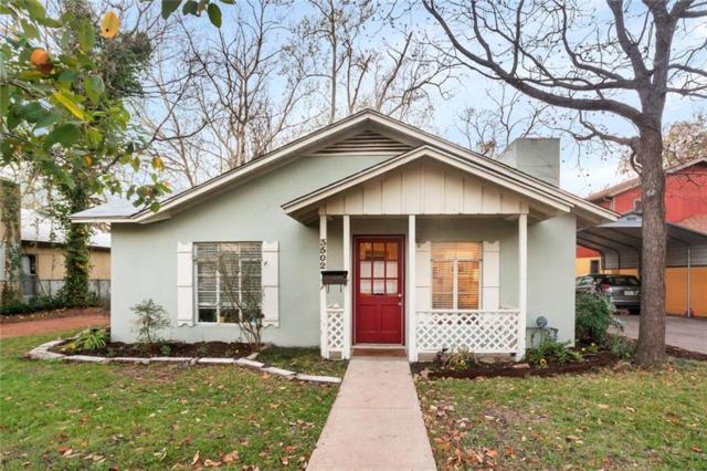 3502 Banton Rd, Austin, TX 78722 (#7165429) :: Ana Luxury Homes