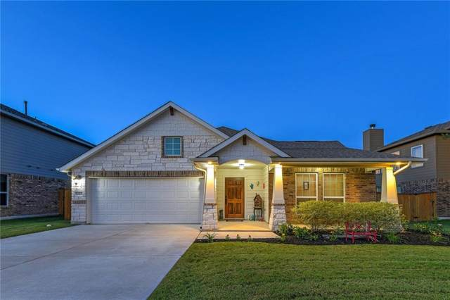 19801 Abigail Way, Pflugerville, TX 78660 (#7166094) :: RE/MAX Capital City