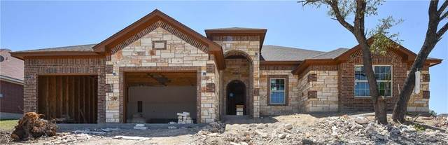 6103 Boxelder Trl, Killeen, TX 76542 (#7166098) :: The Perry Henderson Group at Berkshire Hathaway Texas Realty