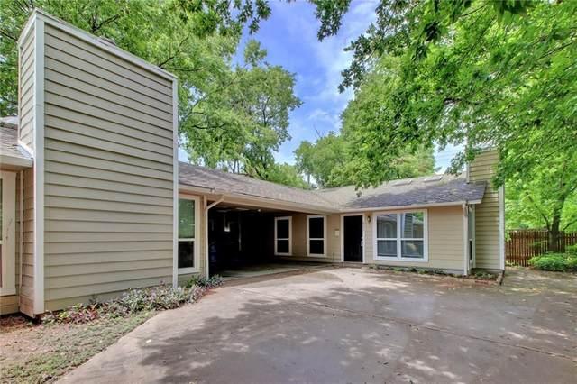 608 Genard St B, Austin, TX 78751 (#7166103) :: R3 Marketing Group