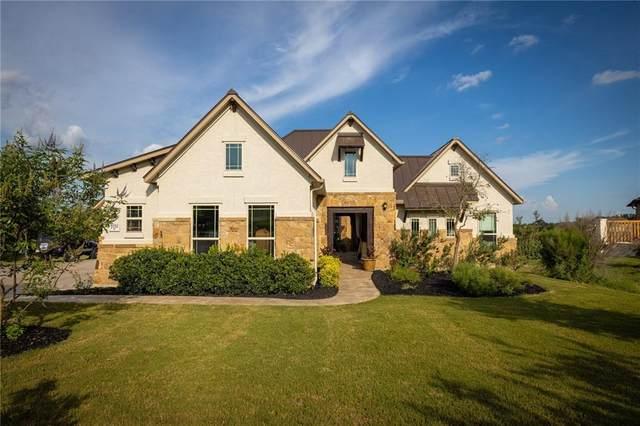 5752 High Forest Dr, New Braunfels, TX 78132 (#7166470) :: Papasan Real Estate Team @ Keller Williams Realty