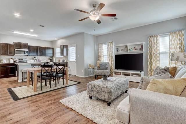 613 Circle Way, Jarrell, TX 76537 (#7166886) :: Papasan Real Estate Team @ Keller Williams Realty