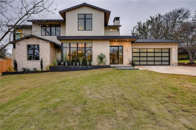 204 Blue Ridge Trl, Austin, TX 78746 (#7167542) :: Elite Texas Properties