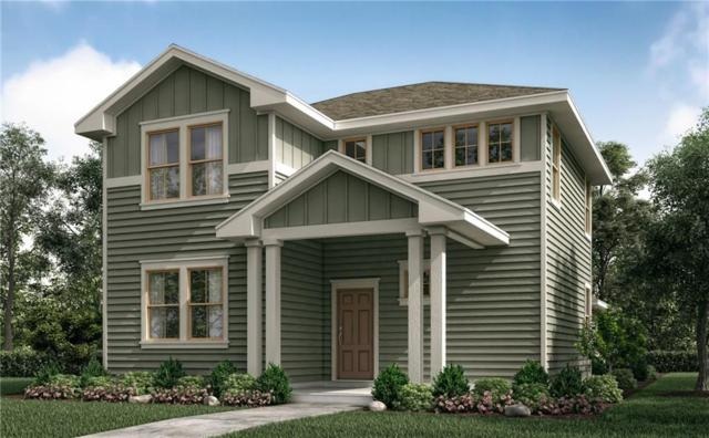 1909 Cypress Gate Dr, Leander, TX 78641 (#7167616) :: Papasan Real Estate Team @ Keller Williams Realty