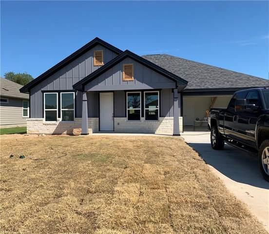 449 Dove Trl, Bertram, TX 78605 (#7167741) :: Papasan Real Estate Team @ Keller Williams Realty