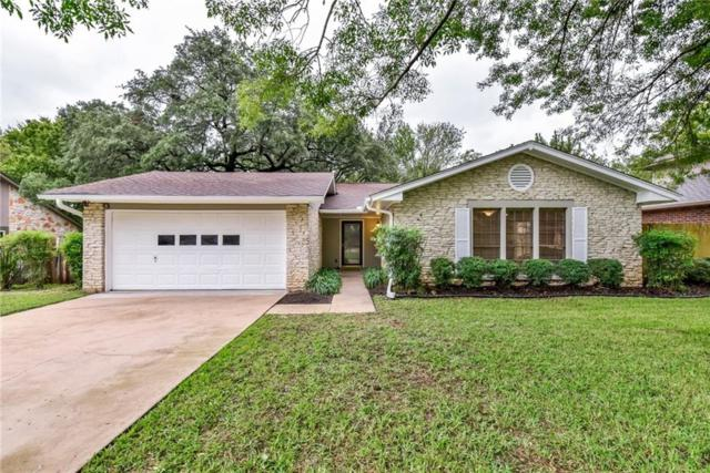 11613 Sherwood Frst, Austin, TX 78759 (#7167752) :: Papasan Real Estate Team @ Keller Williams Realty
