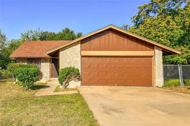 5002 Bundyhill Dr, Austin, TX 78723 (#7168648) :: Ben Kinney Real Estate Team