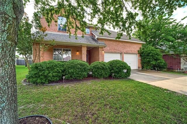 1704 Gypsum Ct, Pflugerville, TX 78660 (#7170108) :: The Summers Group