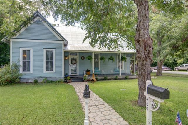 400 Short St, Smithville, TX 78957 (#7170315) :: Ben Kinney Real Estate Team