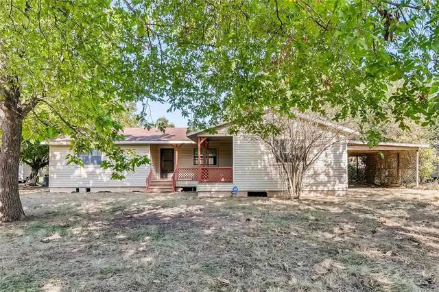4000 River Rd, Cedar Creek, TX 78612 (#7170768) :: Papasan Real Estate Team @ Keller Williams Realty