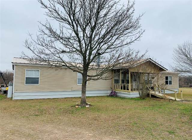 258 County Road 311, Rockdale, TX 76567 (#7170914) :: Papasan Real Estate Team @ Keller Williams Realty