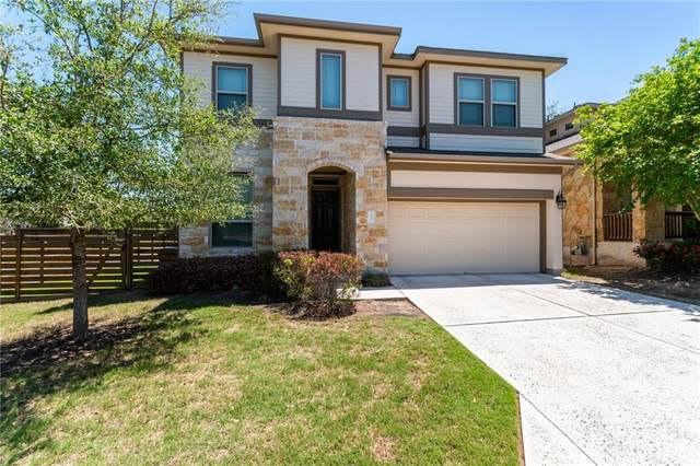 7205 Puzzle Path, Austin, TX 78726 (#7171614) :: The Heyl Group at Keller Williams