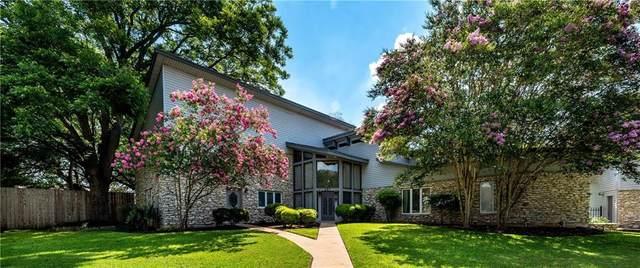 681 S College St, La Grange, TX 78945 (#7172546) :: Papasan Real Estate Team @ Keller Williams Realty