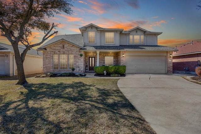 3303 Champagne Ct, Leander, TX 78641 (#7172907) :: The Summers Group