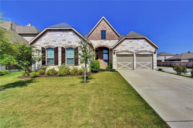21508 Windmill Ranch Ave, Pflugerville, TX 78660 (#7173235) :: The Gregory Group