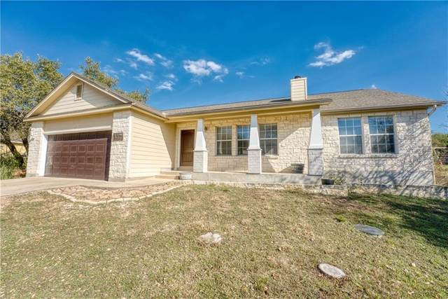 107 Sinclair Dr, Spicewood, TX 78669 (#7173978) :: 12 Points Group