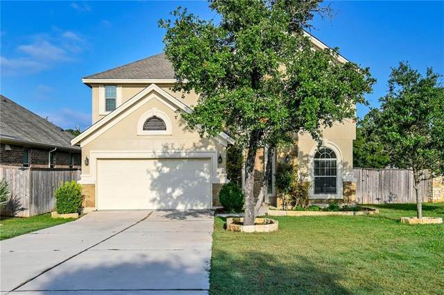 2816 Granite Hill Dr, Leander, TX 78641 (MLS #7174194) :: Vista Real Estate