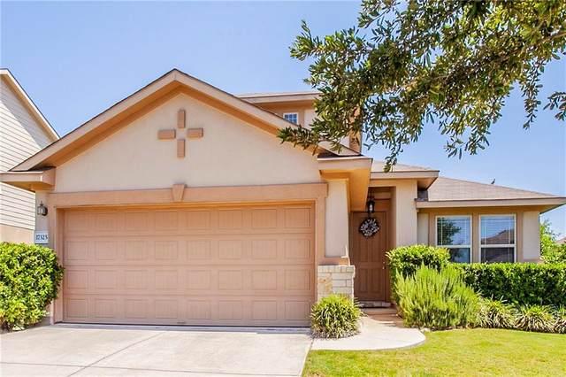 17325 Bridgefarmer Blvd, Pflugerville, TX 78660 (#7174713) :: Ben Kinney Real Estate Team
