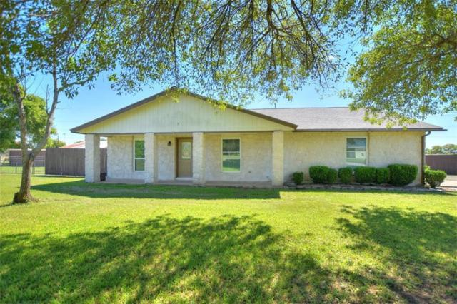 3 Kim Cv, Round Rock, TX 78664 (#7175156) :: RE/MAX Capital City