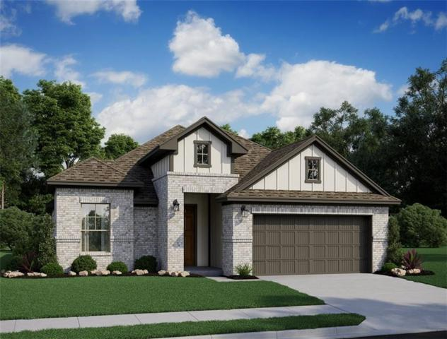 3700 Kyler Glen Rd, Round Rock, TX 78681 (#7175357) :: Papasan Real Estate Team @ Keller Williams Realty