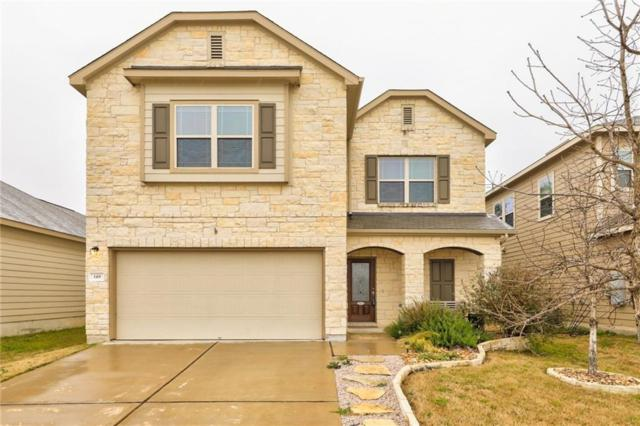 148 Golden Eagle Ln, Leander, TX 78641 (#7176458) :: 12 Points Group