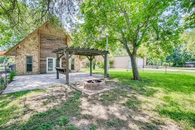 122 Nueces Ln, Seguin, TX 78155 (#7177123) :: Papasan Real Estate Team @ Keller Williams Realty